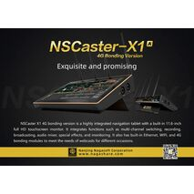 NSCaster-X1-A