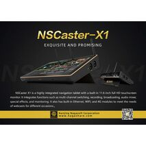 NSCaster-X1