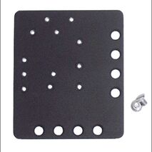 Accessory Mounting Plate